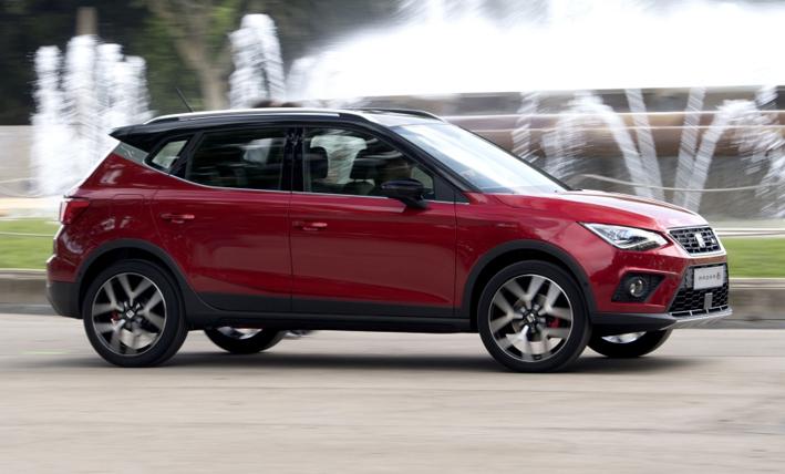 أسعار أرخص سيارات SUV أوروبية ارخص سيارة SUV - قائمة باسعار ارخص السيارات في مصر 2021